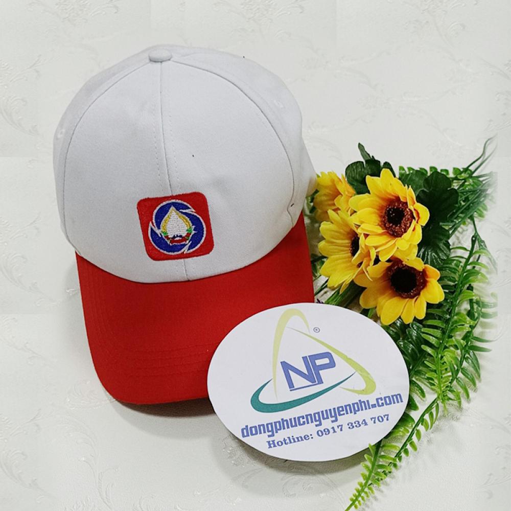 Mũ nón đồng phục-Nón đồng phục xuất khẩu đi Lào 2