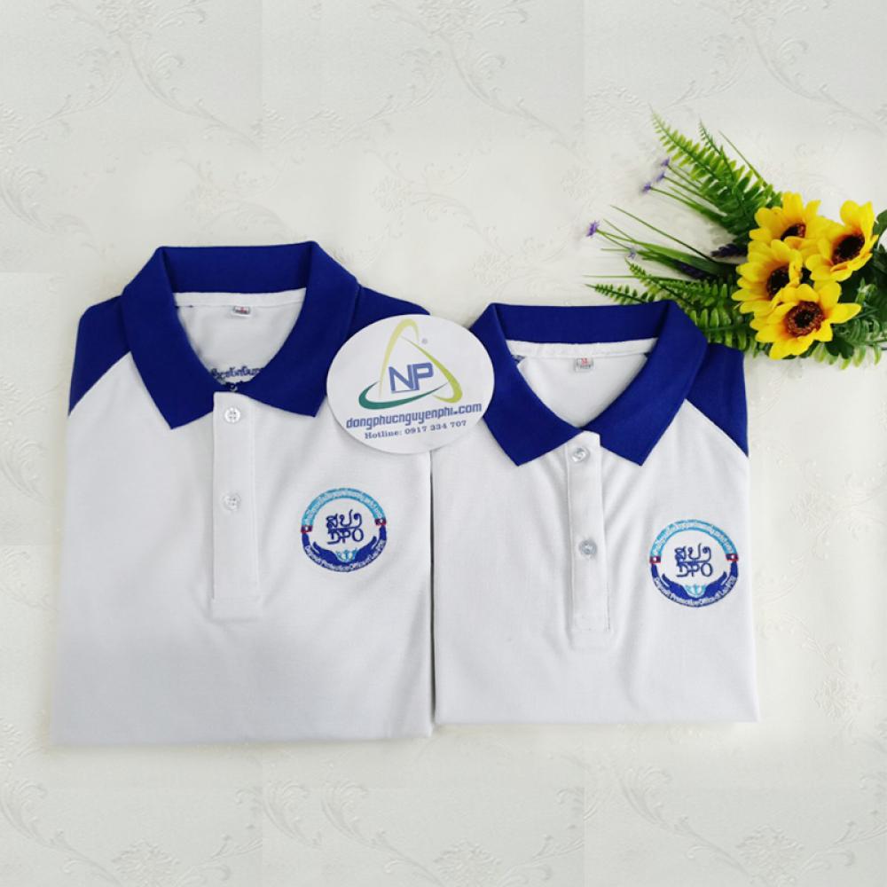 Đồng phục công ty-Đồng phục công ty xuất khẩu đi Lào