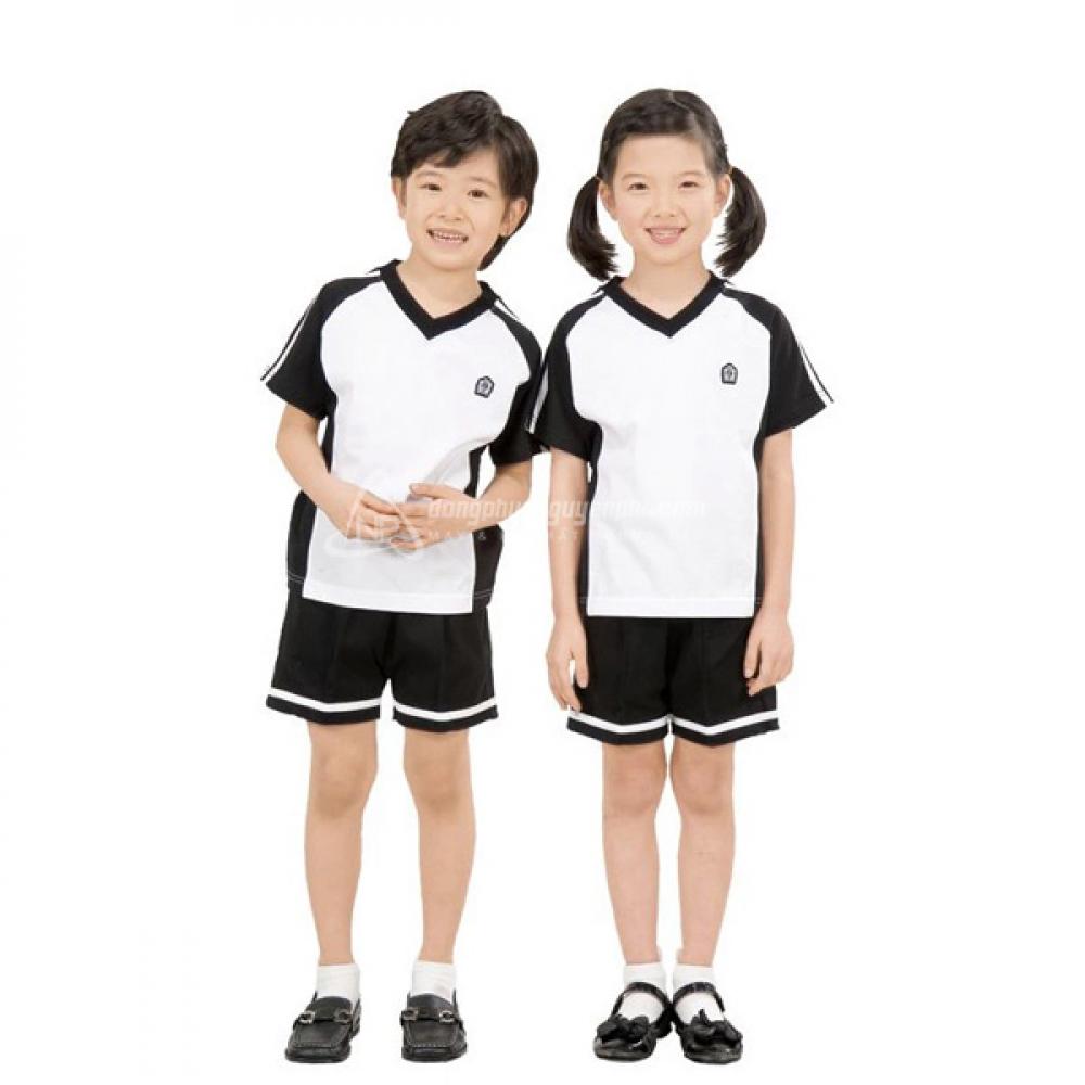 Đồng phục mầm non-Mẫu đồng phục mầm non số 8