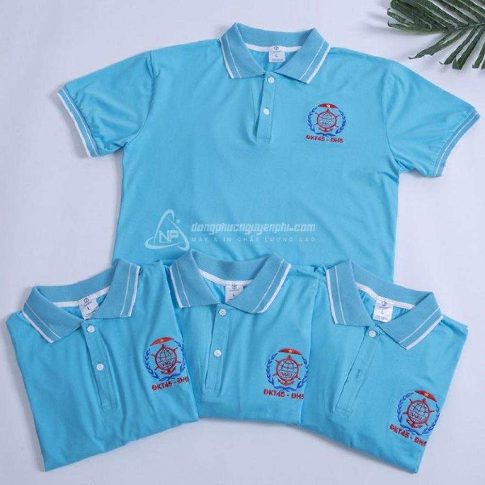 Đồng phục công ty-Đồng phục công ty DKT 45