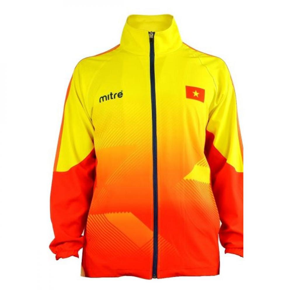 Áo khoác đồng phục-Đồng phục áo khoác mẫu 7