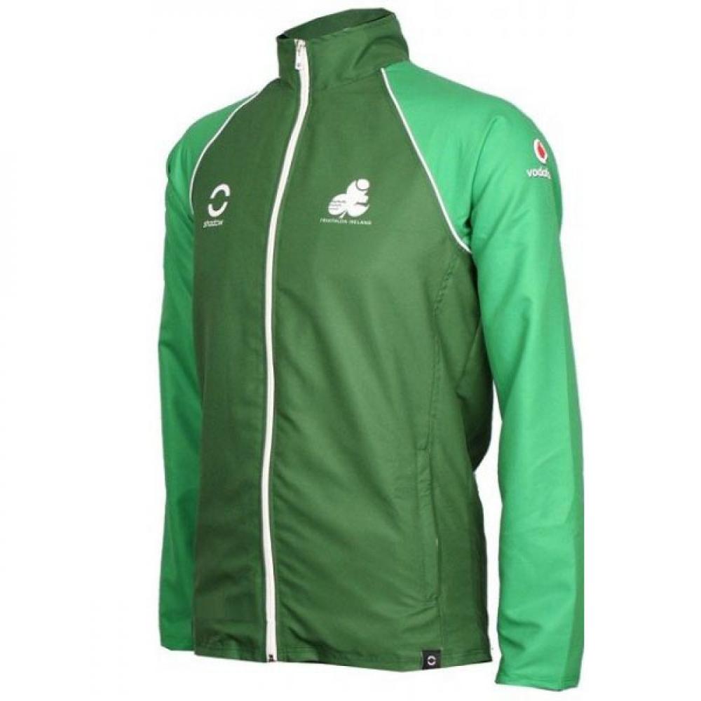 Áo khoác đồng phục-Đồng phục áo khoác mẫu 8