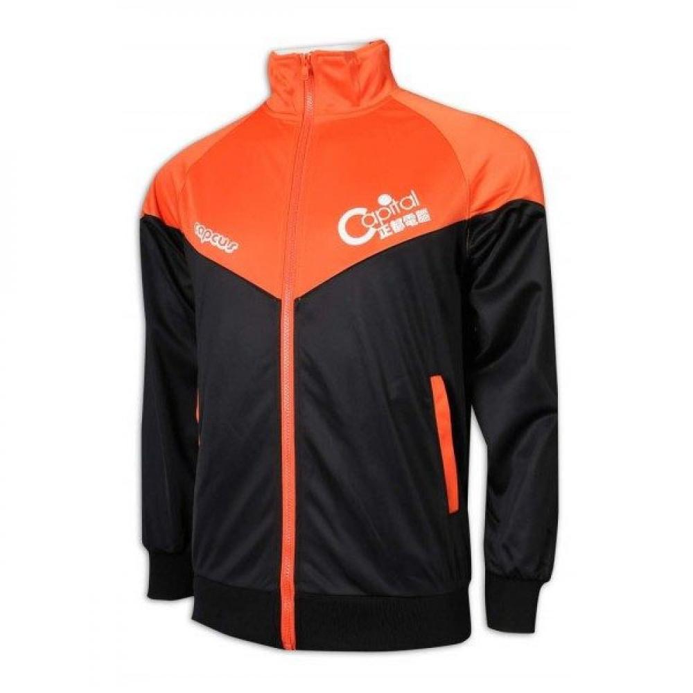 Áo khoác đồng phục-Đồng phục áo khoác mẫu 10