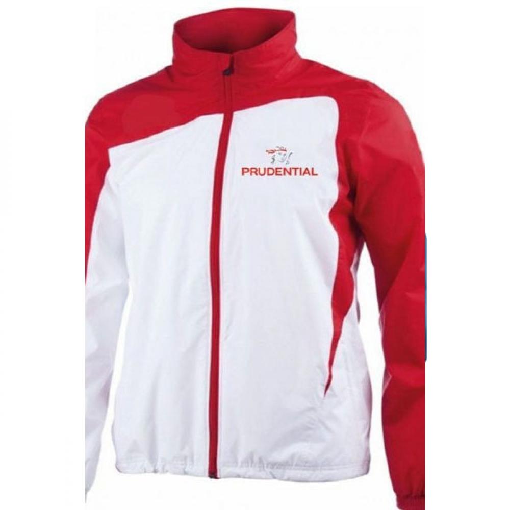 Áo khoác đồng phục-Đồng phục áo khoác mẫu 4