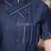 Đồng phục nhà hàng khách sạn -Đồng phục nhà hàng mẫu 1