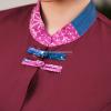 Đồng phục nhà hàng khách sạn -Đồng phục nhà hàng mẫu 4