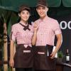 Đồng phục nhà hàng khách sạn -Đồng phục nhà hàng mẫu 5