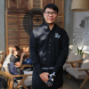 Đồng phục quán cafe-Đồng phục Coffee Shop mẫu 5