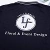Đồng phục công ty-Đồng phục công ty Leafy Flowers