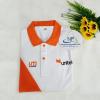 Đồng phục công ty-Áo đồng phục công ty Unitel