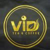 Đồng phục quán cafe-Đồng phục quán cà phê VID Tea & Coffee