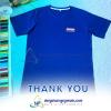 Đồng phục công ty-Đồng phục áo thun siêu thị Coop Select