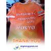 Đồng phục công ty-Đồng phục áo thun sự kiện của Điện Máy Xanh