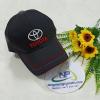 Nón đồng phục Toyota