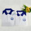 Đồng phục công ty xuất khẩu đi Lào