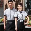 Đồng phục nhà hàng mẫu 10