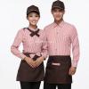 Đồng phục nhà hàng mẫu 5