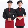 Đồng phục nhà hàng mẫu 9