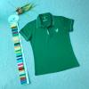 Đồng phục áo thun công ty Aikibi