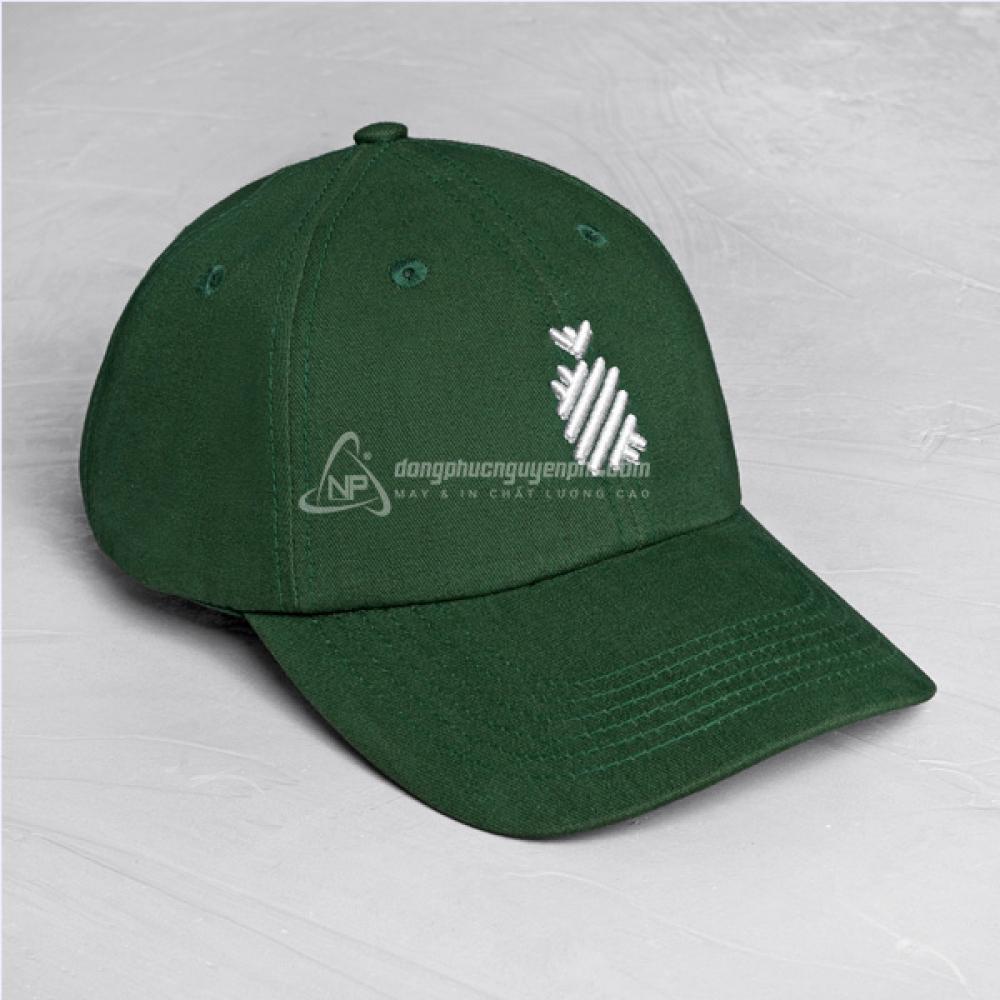 Mũ nón đồng phục-Mẫu nón đồng phục 2