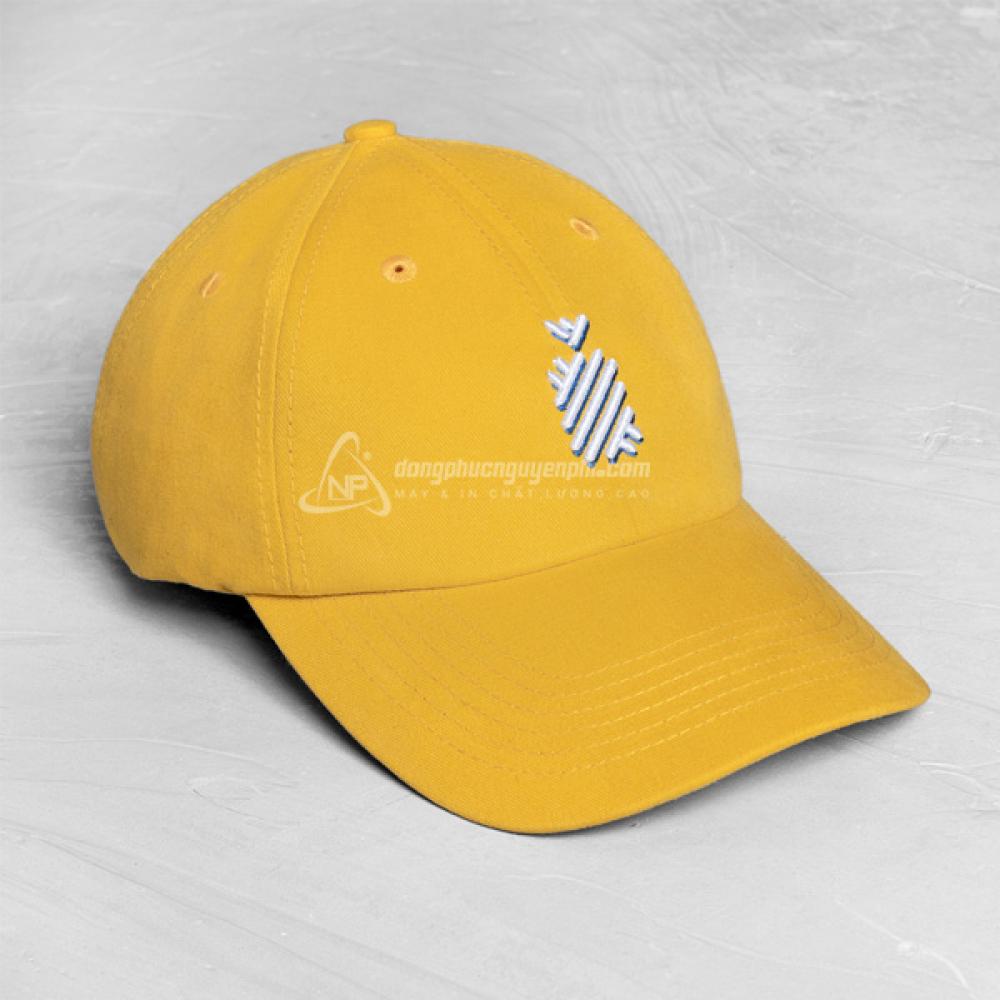 Mũ nón đồng phục-Mẫu nón đồng phục 3