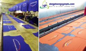 Xưởng may gia công đồng phục giá rẻ tại Quận Bình Tân, TP HCM